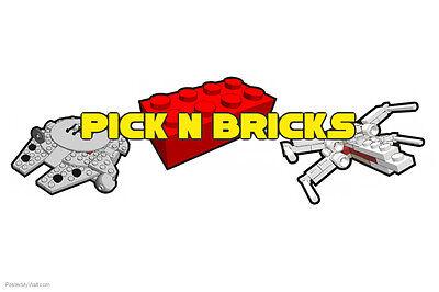 pick-n-bricks