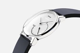 Unisex Withings smart watch - NEW