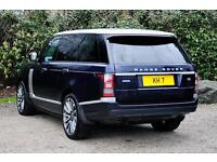 Land Rover Range Rover SDV8 AUTOBIOGRAPHY (blue) 2013-06-24
