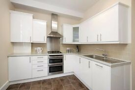Lovely 3 bedroom flat in West Hampstead close to local amenities & public transport