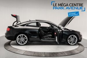 2015 Audi A5 2.0 TECHNIK AWD CUIR, TOIT, NAV
