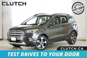 2017 Ford Escape SE Finance for $70 Weekly OAC
