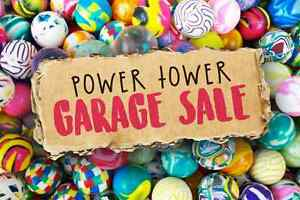 Garage Sale - House with the Power Tower! Lutana Glenorchy Area Preview