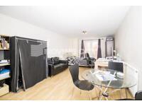 Studio flat in Imperium House, Whitechapel E1