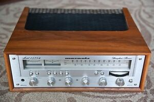 Looking for wooden cabinet for marantz 2238