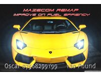 economical and Performance remap,mobile services anywhere in London