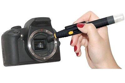 Accessory Deluxe Kit For Nikon D5600 D3400 w/ AF-P DX NIKKOR 18-55mm Lens