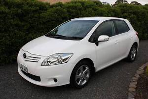 2010 Toyota Corolla Conquest Hatch Mount Barker Mount Barker Area Preview