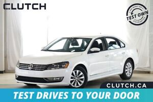2013 Volkswagen Passat Finance for $73 Weekly OAC