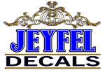 Jeyfel Decals