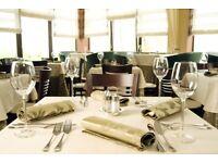 Restaurant Receptionist Required! Immediate Start!