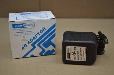 Jameco Reliapro Ac To Dc Wall Adapter Transformer Single Output 6 Volt 0.8 Amp 4