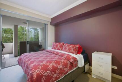 EXCLUSIVE INNER CITY LIVING IN PRIVATE, SECURE ENVIRONMENT Bowen Hills Brisbane North East Preview
