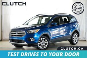 2017 Ford Escape SE Finance for $75 Weekly OAC