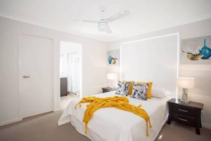 Corner House at Mackay for Rent !