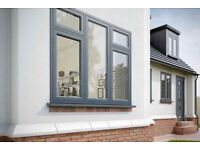 Window and Door Spraying Coventry