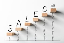 Business Consultant - Sales strategy