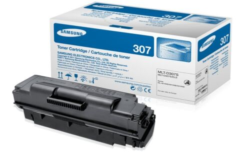 Samsung MLT-D307S -/XAA Toner Cartridge Black