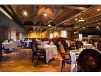 Restaurant Host - James Martin Manchester