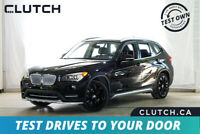 2015 BMW X1 xDrive28i w/ Sunroof & Winter Tires