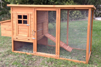 Chicken Coop - We Can Deliver Anywhere in South Australia