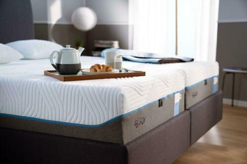 TEMPUR® Matras Cloud Prima 19 | 200 x 90 x 19 | wit (-15% Ko