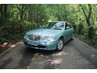 Rover 75 1.8 Very Good Condition !!LPG Converted!!