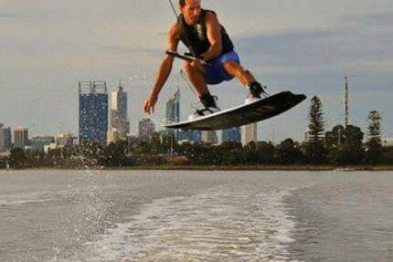 Wanted: Wakeboarding crew wanted