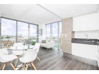 1 bedroom flat in Meranti House, Aldgate, E1