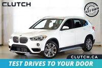 2019 BMW X1 xDrive28i $126 Weekly OAC