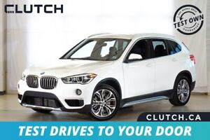 2019 BMW X1 xDrive28i $126 Weekly OAC