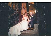 Portrait & Wedding photographer