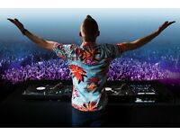 2 x Fatboy Slim STANDING tickets, Face Value or open to offers SECC 9th December 2016