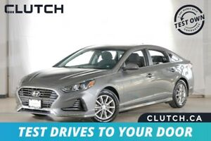 2019 Hyundai Sonata Essential Finance for $69 Weekly OAC