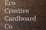 Eco Creative Cardboard Co