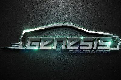 Genesis Custom Works