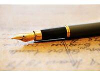 Assignment & Essay Writer