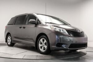 2011 Toyota Sienna LE 7 PASSAGERS BLUETOOTH
