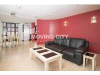 3 bedroom flat in Eagleworks, Spitalfields, E1