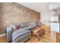 2 bedroom flat in Saxon House, Spitalfields, E1