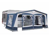 Dorema Garda Caravan Awning - Size 15