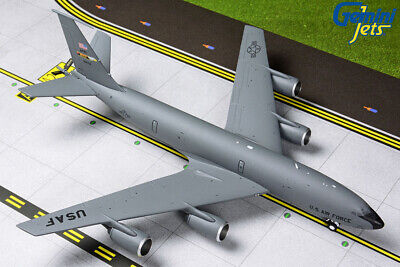Gemini Jets 1:200 US Air Force Boeing KC-135 (Beale AFB) G2AFO819 IN STOCK Air Force Kc 135
