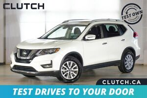 2019 Nissan Rogue SV AWD Finance for $91 Weekly OAC