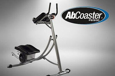 Ab Coaster PS500 AbCoaster, usado segunda mano  Embacar hacia Mexico