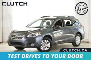 2017 Subaru Outback 2.5i Touring Finance for $81 Weekly OAC