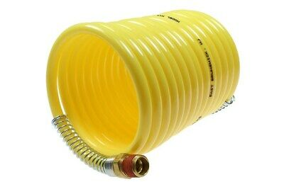 Coilhose Usa Pneumatic 12 X 50 Self-storing Heavy Duty Air Hose N12-50a