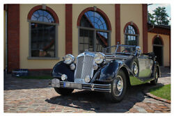 Horch 835