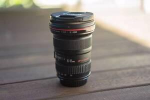 Canon EF 16-35mm f/2.8L II USM Lens Kelvin Grove Brisbane North West Preview