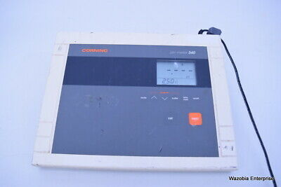 Corning Ph-meter 340 Without Probe