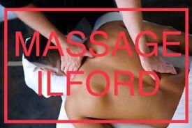 Massage - ILFORD